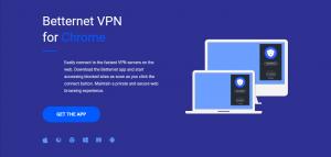 برنامج vpn betternet