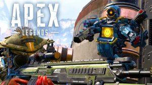 تحميل لعبه apex legends