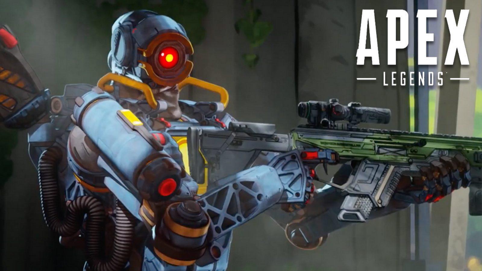 تحميل لعبه apex legends للكمبيوتر 2019