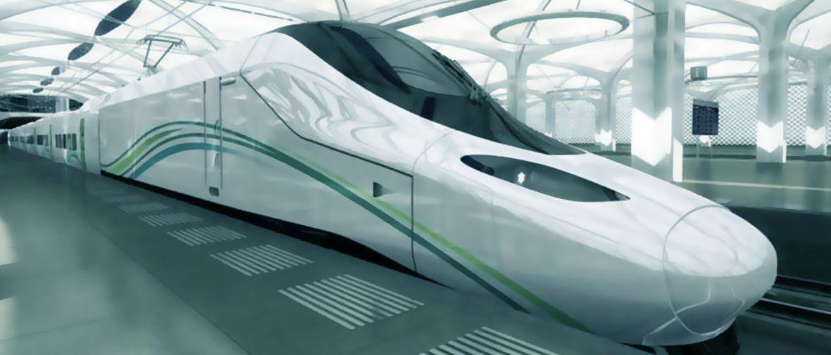 SAR Saudi Railway