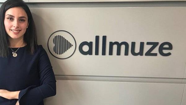 برنامج Allmuze للايفون 2021