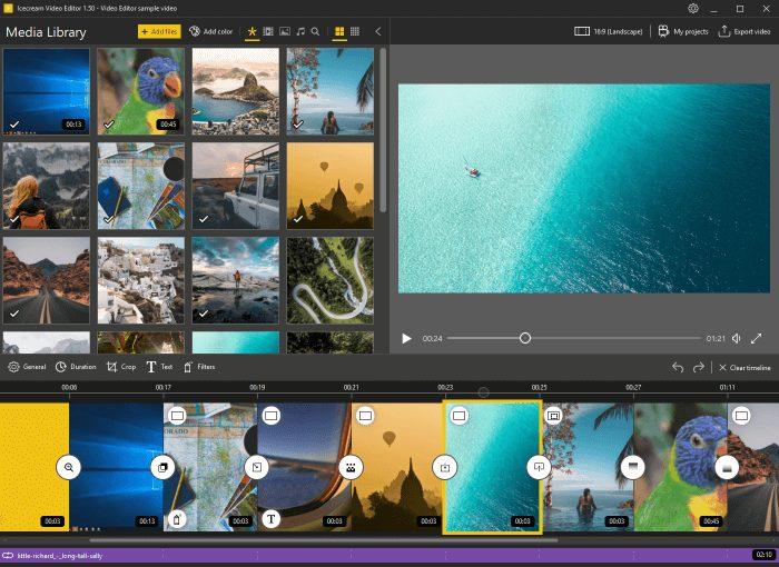 تحميل برنامج تغيير الوان الفيديو للكمبيوتر 2021 مجانا
