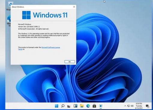 تحميل ويندوز 11 على فلاشة خارجية Windows 11 ISO اخر اصدار 2022 مجانا