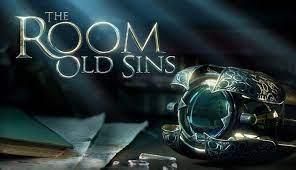 لعبة the room old sins للايفون