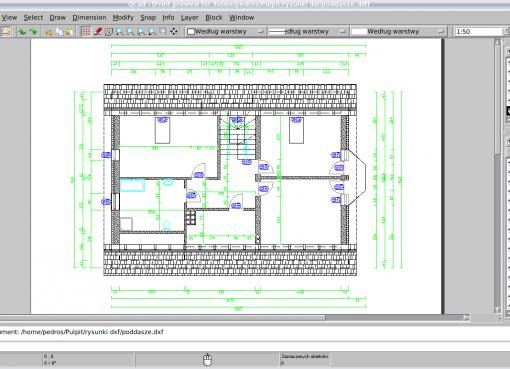 برنامج التصميم الهندسي للكمبيوتر